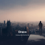 Draco Wordpress Theme