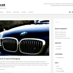 Dulcet Wordpress Theme