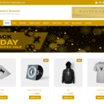 eCommerce Business Wordpress Theme