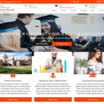Education Ready Wordpress Theme