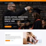 Education X WordPress Theme