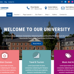 Education Xpert Wordpress Theme