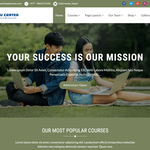 Educenter Wordpress Theme