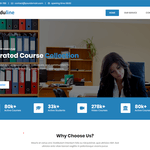 Eduline WordPress Theme
