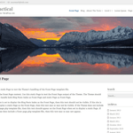 Ef Practical Wordpress Theme