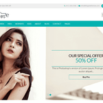 EightStore Lite Wordpress Theme