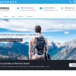 ElitePress Wordpress Theme