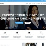 EmpowerWP Wordpress Theme