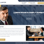 Expert Lawyer Wordpress Theme