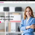 Extension WordPress Theme