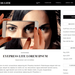 Eyepress Lite Wordpress Theme