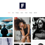 FabMasonry WordPress Theme