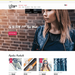 Fancy Lab Wordpress Theme