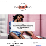 Fascinate Wordpress Theme