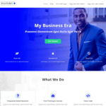 Featuredlite Wordpress Theme
