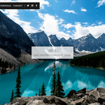 Fell Wordpress Theme