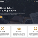 FinanceRecruitment WordPress Theme