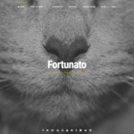 Fortunato Wordpress Theme