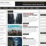 FreshWP Wordpress Theme