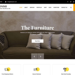 Furnish Lite Wordpress Theme