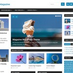 Gambit Wordpress Theme