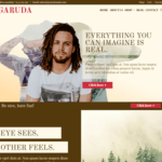 Garuda Wordpress Theme