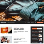 GenerPress WordPress Theme