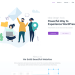 Getwid Base Wordpress Theme