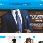 Giga Store Wordpress Theme