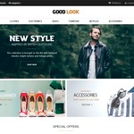 Goodlook Wordpress Theme