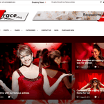 Grace Mag WordPress Theme