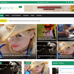 Greenturtle Mag WordPress Theme
