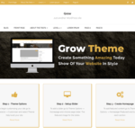 Grow eBusiness Wordpress Theme