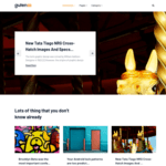 Gutenwp Wordpress Theme