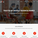 HashOne Wordpress Theme