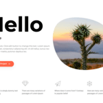 Hello Elementor Wordpress Theme