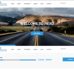 Hexo Lite WordPress Theme