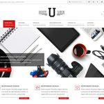 Hoot Ubix Wordpress Theme