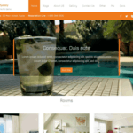 Hotel Sydney WordPress Theme