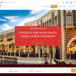 Hotel WP Lite Wordpress Theme