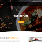Hottest Wordpress Theme