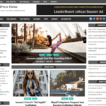 HotWP Wordpress Theme
