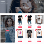 Ibsen WordPress Theme