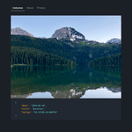 Instapress WordPress Theme