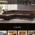 Interior Lite WordPress Theme