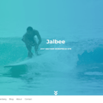 Jalbee WordPress Theme
