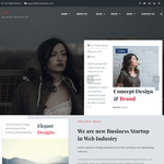 Joint Wordpress Theme