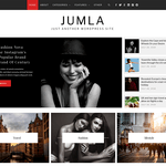 Jumla Wordpress Theme