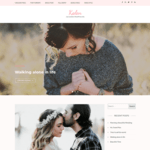 Kalon WordPress Theme