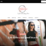 Kalon Chic Wordpress Theme
